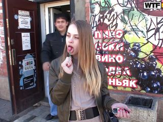Смотреть видео русский секс втроем