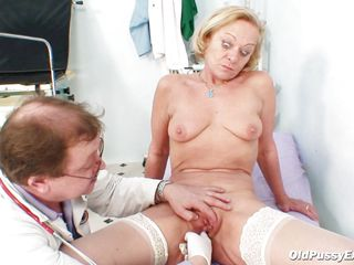 Порно видео волосатых старух