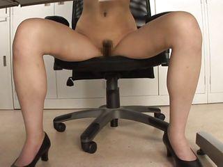 Видео подглядывание на работе