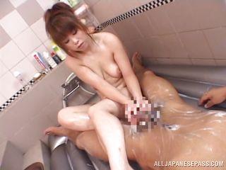 Фото красивых голых азиаток