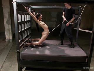 Порно киска каратистка