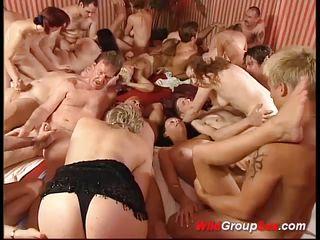 Немецкое полнометражное порно кино