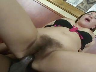 Красивое волосатое русское порно