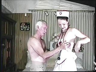 Русское домашнее порно старых