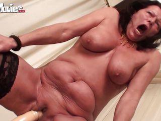 Секс зрелых немецких женщин