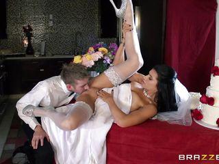 Русское порно госпожа смотреть страпон