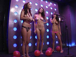 Елена беркова секс со звездами 2011