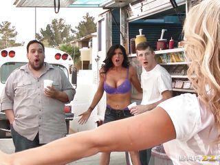 Ролики порно с порнозвездами