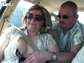 Секс со зрелыми любительское видео