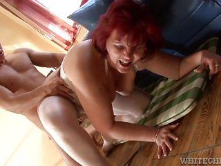 Волосатые русские толстушки порно