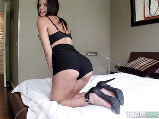 Смотреть любительское домашние порно видео