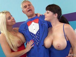 Негры и блондинки порно онлайн