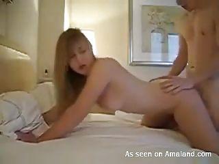 Присланное домашнее порно