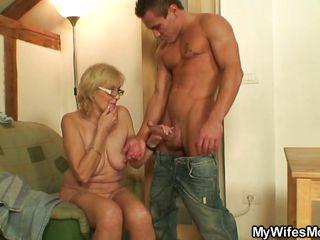 Порно старики бисексуалы