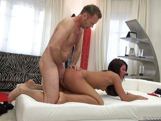 Порнофото крупным планом