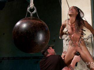 Порно сайт госпожа и раб