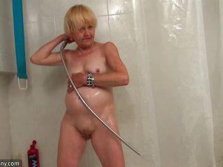 Волосатая зрелая жена порно