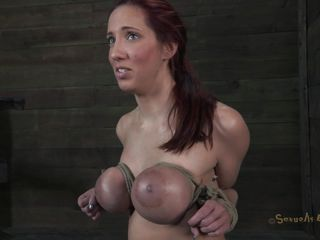 Порно видео с грудастой немкой