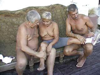 Порно зрелые и межрасовые