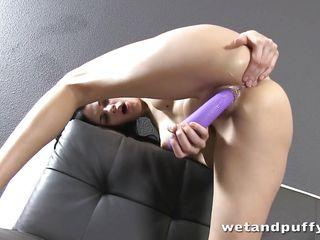Порно двойной оргазм