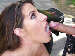 Госпожа по американски порно