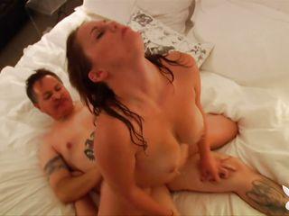 Домашнее жесть порно