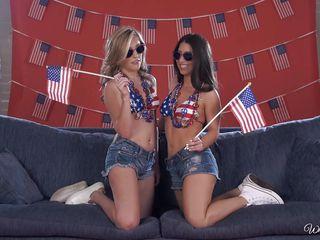 порно вечеринки американских студентов