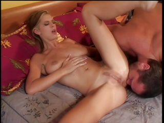 Невероятно красивое порно