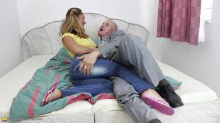 Порно свингеры зрелые с молодыми
