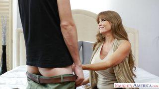 порно реальное домашнее мама и сын