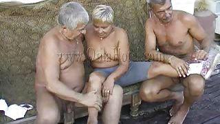 пожилые любовники порно