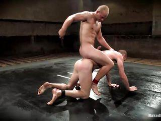Голые геи видео