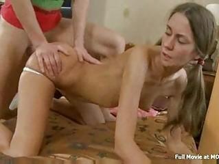 У секретарши на приеме порно видео