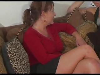 Порка девушек домашнее