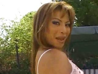 Двойное проникновение жены порно онлайн