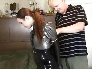 Hd порно видео анальная порка зрелой мамки