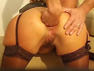 Порно шлюхи в чулках видео смотреть