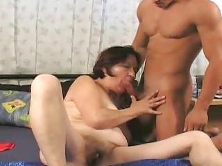 Порно развратные домохозяйки 2