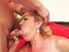 Порно мамаши зрелые дамы