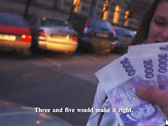 Порно видео русское сняли на улице