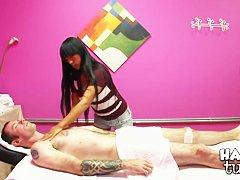 Бесконтактный массаж