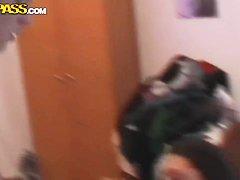 Русское частное домашнее видео свингеров