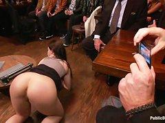 Видео порно бдсм связывание
