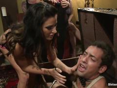 Извращения порно женская доминация подборки