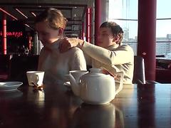 Порно видео экстремальной мастурбации женского анала