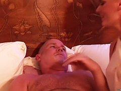 Порно семейных пожилых пар бесплатно