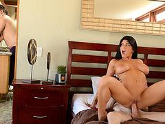 Онлайн порно видео измена жены
