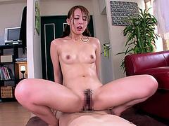 Порно самая худая молодые девушки