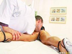 Эротически массаж порно видео