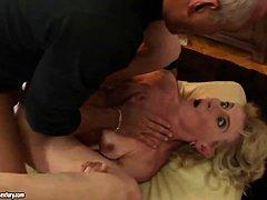 Секс в рунете пожилые